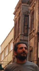 Boyacı Ahmet Sokağı'nda